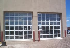 Commercial Garage Door Repair Alvin