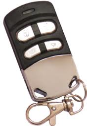 Garage Door Remote Clicker Alvin