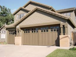 Residential Garage Doors Repair Alvin