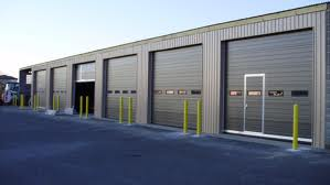 Commercial Garage Door Service Alvin