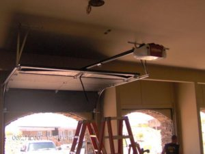 Garage Door Openers Repair Alvin