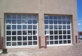 Commercial Garage Door Repair Alvin