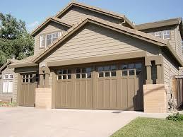 Residential Garage Doors Repair Alvin