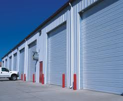 Commercial Garage Door Installation Alvin