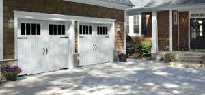 Garage Door Replacement Alvin