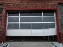 Glass Garage Doors Alvin