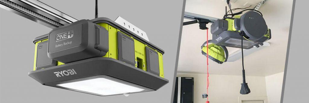 Garage Door Opener Installation Alvin