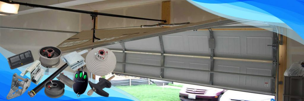 Overhead Garage Door Repair Alvin