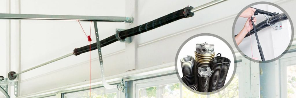 Garage Door Springs Repair Alvin